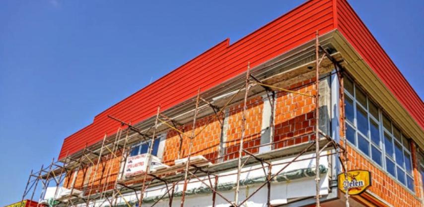 Gradska tržnica u Brodu dobit će fasadu