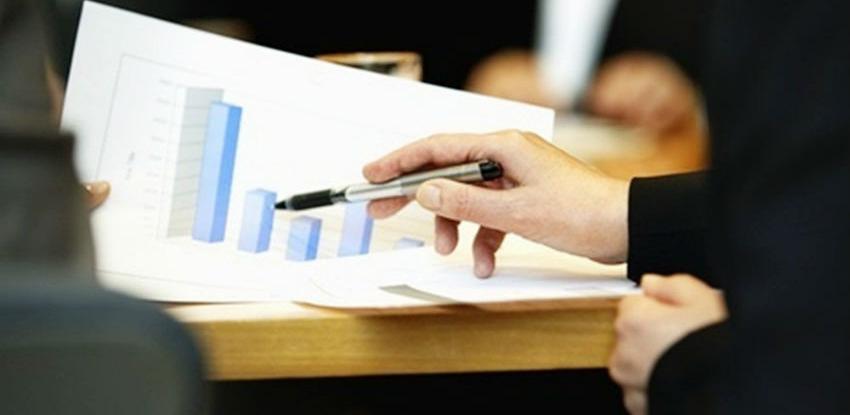 U septembru proizvođačke cijene više za 0,4 posto