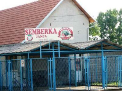 Zaključen stečaj za Semberku