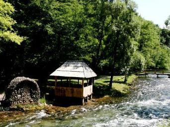 """Razvoj, uređenje i očuvanje prirodnih vrijednosti """"Janjske otoke"""""""