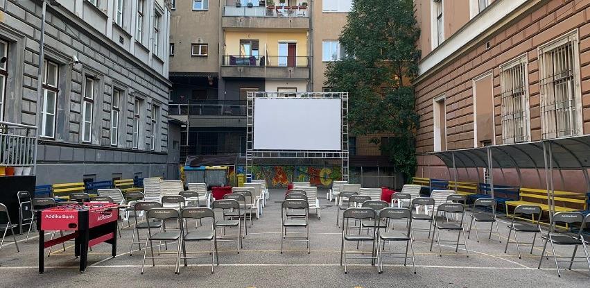 Sve je spremno za 12. Omladinski Film Festival i Drive-In Cinema