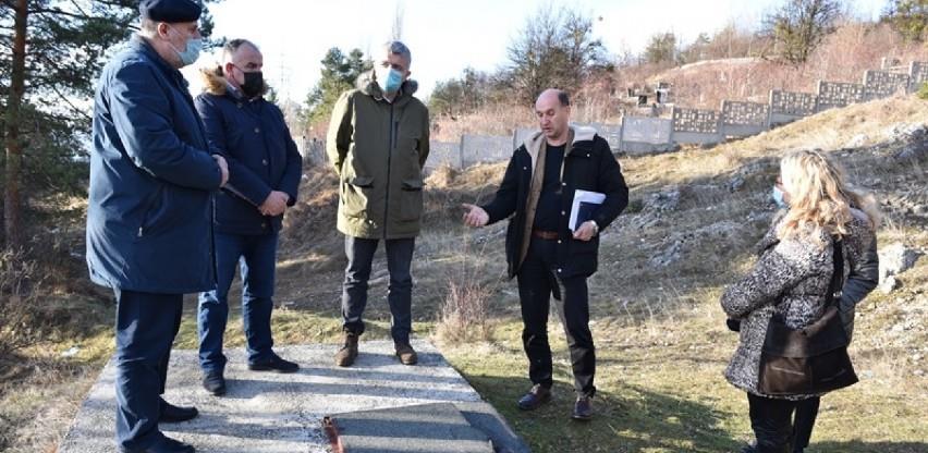 Do ljeta pitka voda za 74 domaćinstva općine Centar