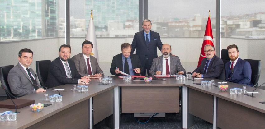 BBI banka i MÜSİAD potpisali Memorandum o saradnji