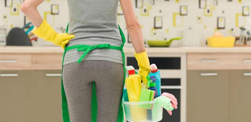 Koji kućni posao volite? Evo šta to govori o vama