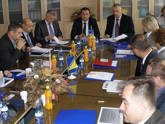 BiH i Austrija nastavljaju saradnju u oblasti zapošljavanja