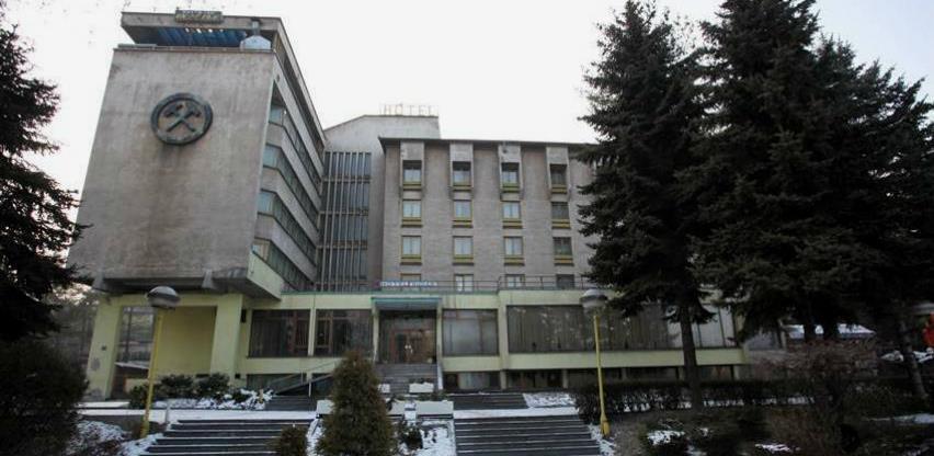 Rudarski hotel Zenica na licitaciji za više od 3,1 milion KM
