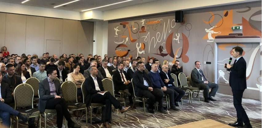U Sarajevu održana 3. Špica SCM konferencija
