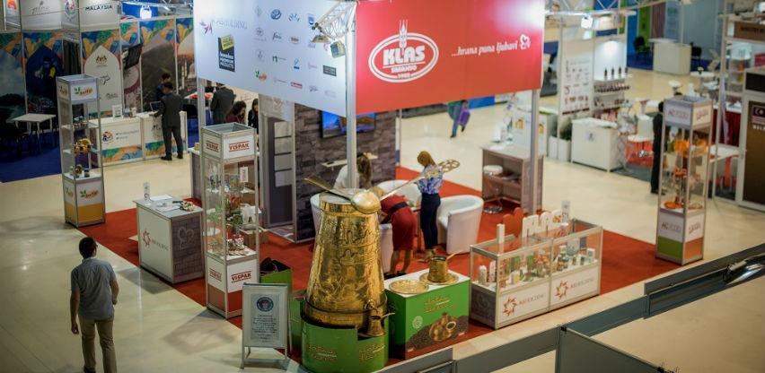 AS Holding sa premium halal proizvodima na ovogodišnjem Halal sajmu