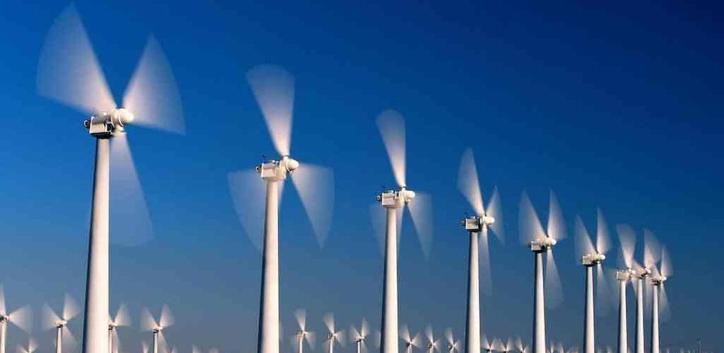 Raspisan poziv za studiju vjetra za vjetropark Poklečani