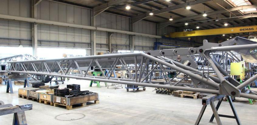 Njemačka firma traži bh. dobavljače metalnih konstrukcija