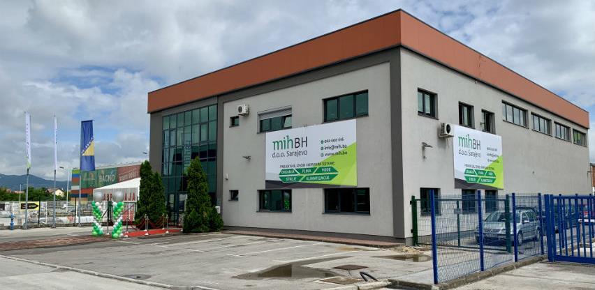 MihBiH tržištu donosi svjetske standarde u segmentu projektovanja i servisiranja
