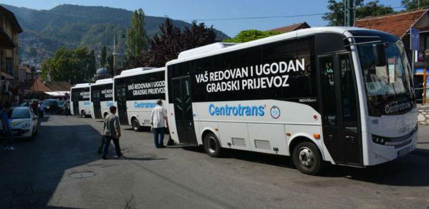 Inspekcija isključila Centrotrans sa minibuskih linija u Starom Gradu