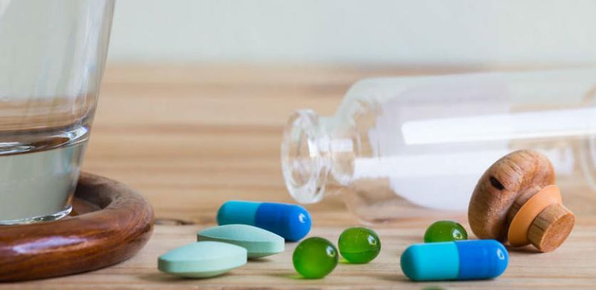Što se smije piti i jesti uz antibiotike, a što ne?