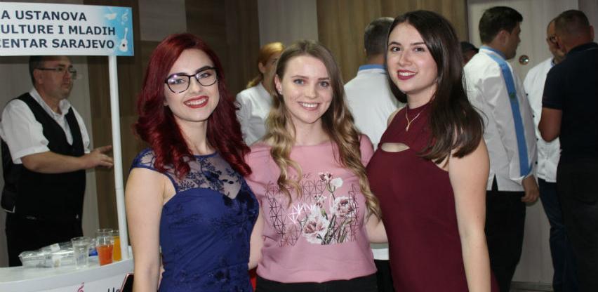 Održana premijera prvog filma na znakovnom jeziku o ljepotama BiH