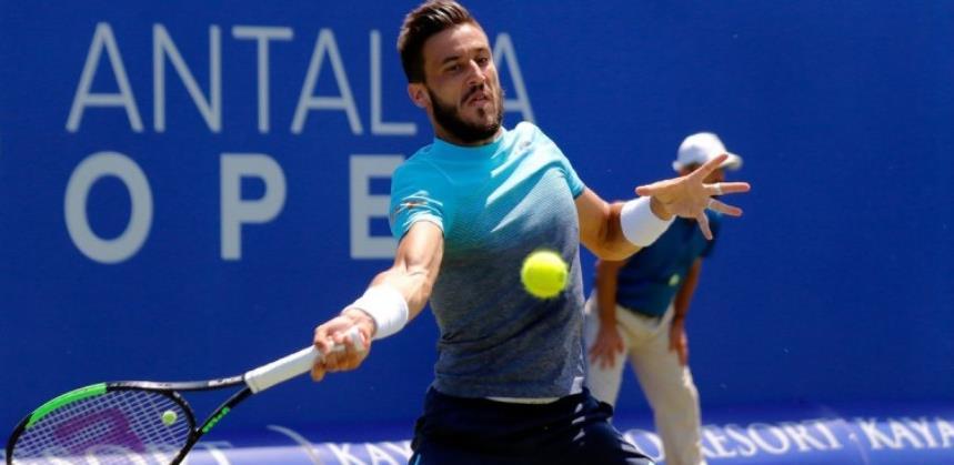 ATP lista - Damir Džumhur na 108. mjestu