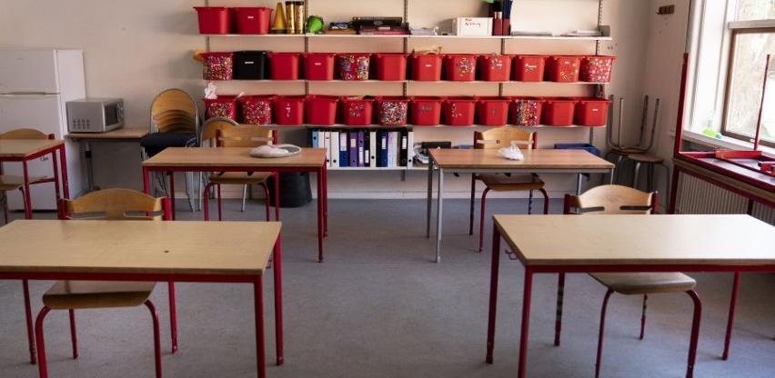 Strogi propisi: Danska otvara vrtiće i škole