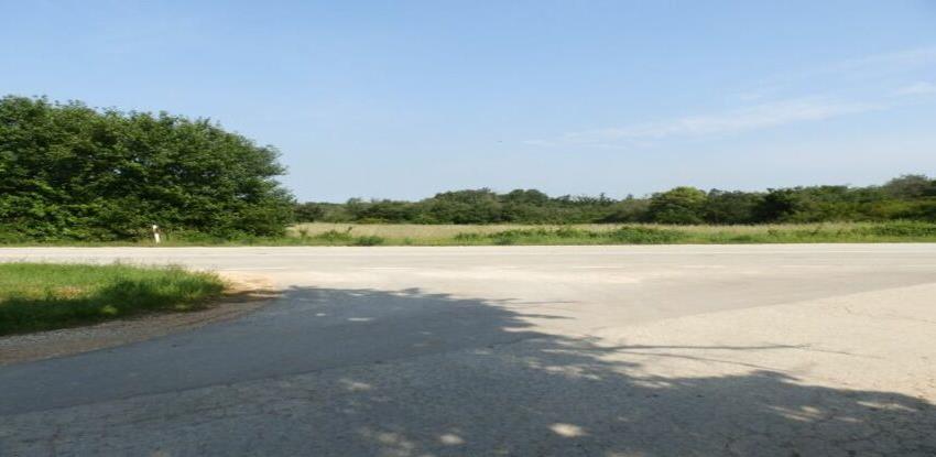 Pravilnik o izmjeni Pravilnika o visini naknade korištenja cestovnog zemljišta