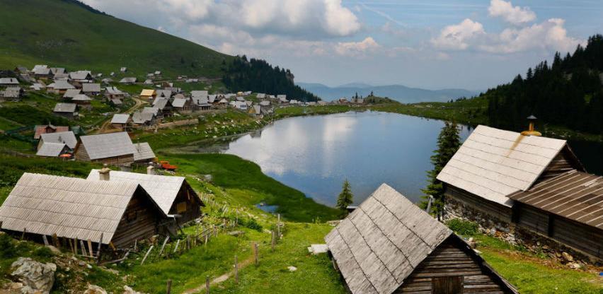 Odobrena sredstva za uređenje pješačke staze na Prokoškom jezeru