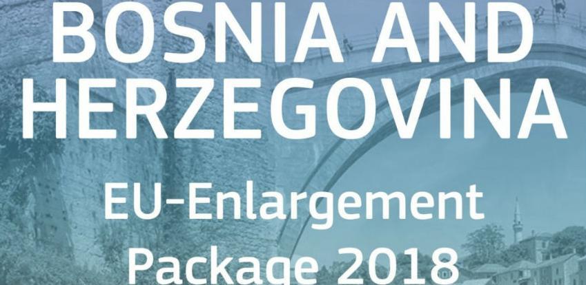 Glavni zaključci Evropske komisije o BiH