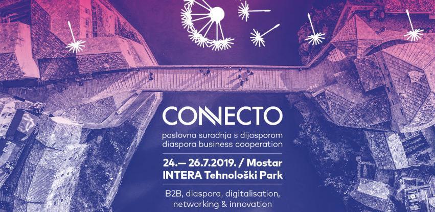 Connecto 2019 – mjesto spajanja poduzetne dijaspore i domaćih poduzetnika