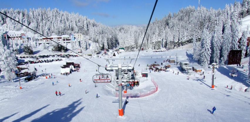 Sa sezonskom ski-kartom Jahorine na slovenačka skijališta i obratno
