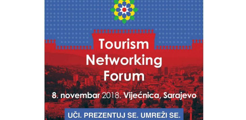 Tourism Networking Forumu Sarajevu okuplja turističke djelatnike iz regiona