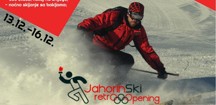 Retro ski opening na Jahorini uz mnoštvo zabavnih sadržaja