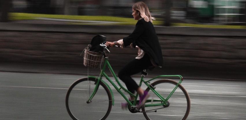 Pet dobrobiti vožnje bicikla