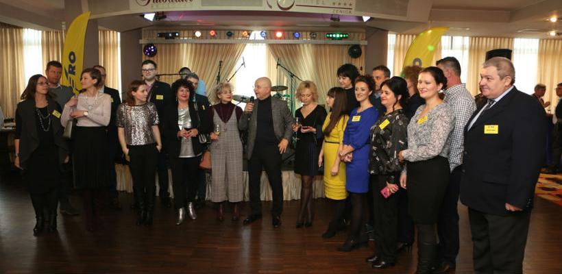PERO Zenica godišnjom zabavom proslavilo 21 godinu uspješnog rada
