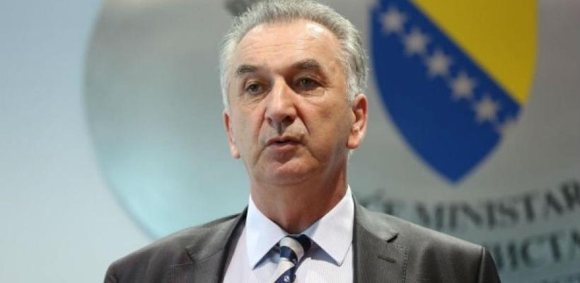 Šarović: Dijelom sredstava klirinškog duga trebalo otplatiti dug za plin