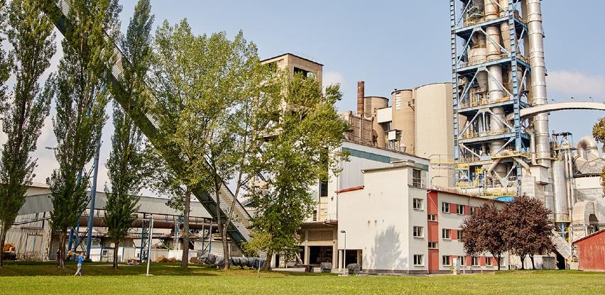 Fabrika cementa Lukavac će zaposliti 5 najboljih diplomaca