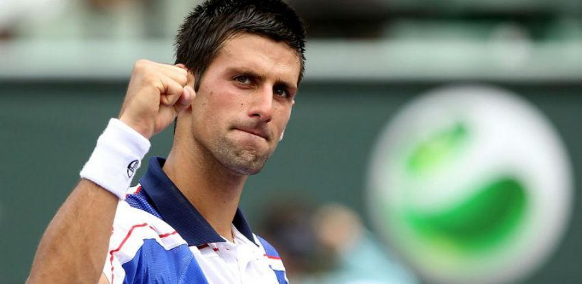 Đoković ponovo prvi teniser svijeta, Džumhur napredovao za četiri mjesta