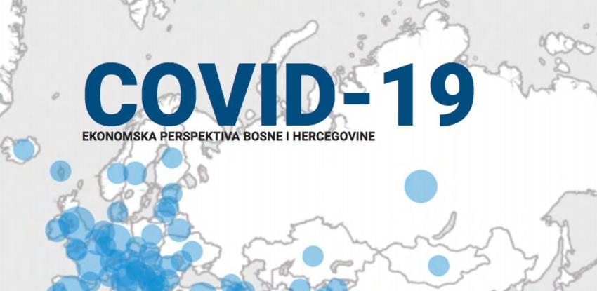 Pandemija ukrala minimalno tri godine ekonomskog rasta BiH