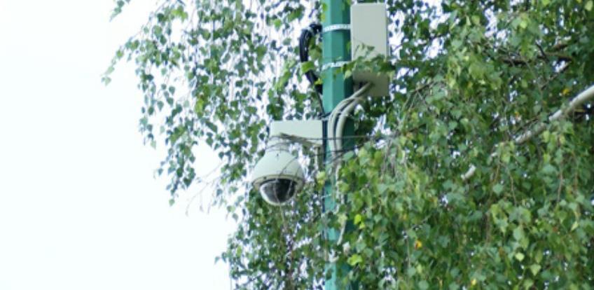 U rad puštena druga faza video nadzora u Vogošći