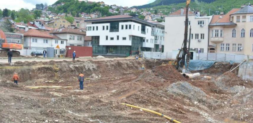 U četiri kapitalna projekta Općina Stari Grad ulaže preko 13 mil. KM