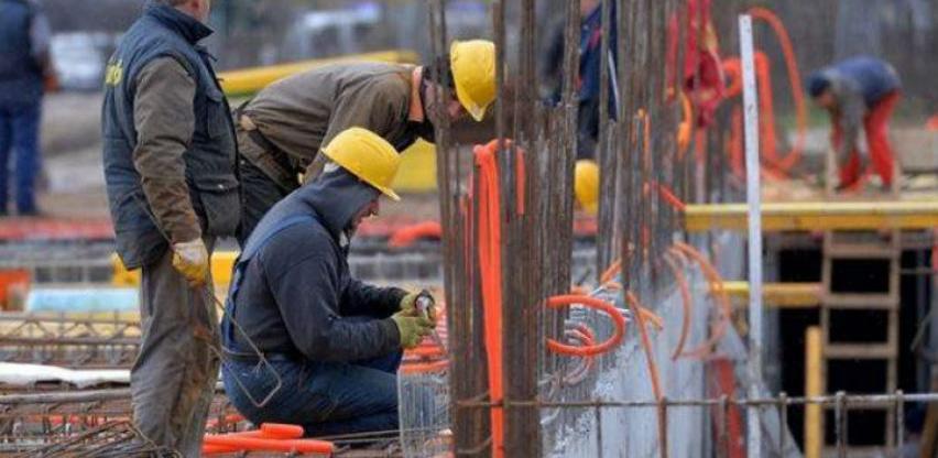 U Sloveniju otišlo 13.200 radnika, a u Njemačku 963 iz BiH