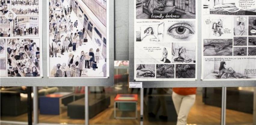 Slovenski etnografski muzej prikuplja 'koronahumor' kao narodno blago