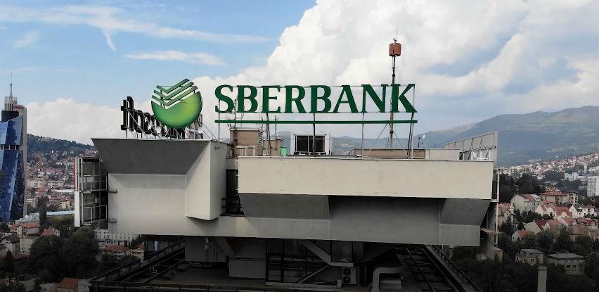 Sberbank BH o hapšenjima bivših uposlenika: Niti jedan klijent nije oštećen