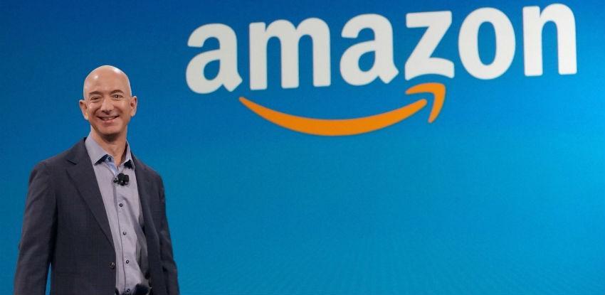 Jeff Bezos uposlenicima poručio kako će Amazon jednog dana propasti