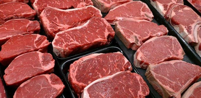 Suša će uzeti danak i na tržištu mesa