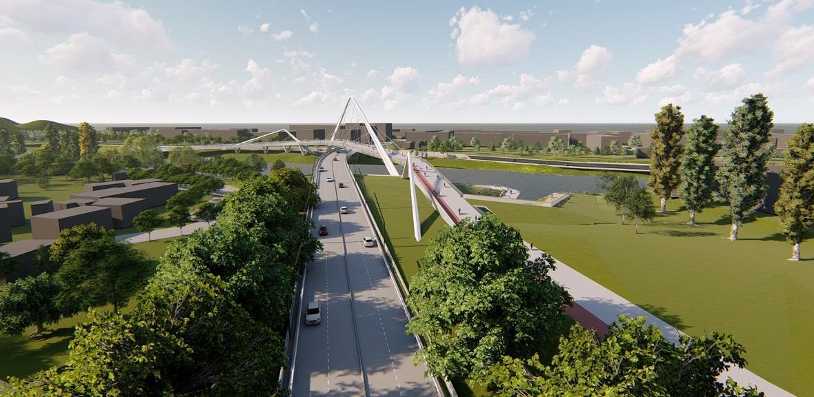 Pripreme za gradnju mosta u Docu: Najavljen potpis ugovora sa izvođačem radova