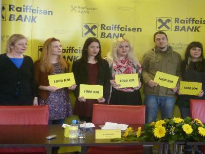 Raiffeisen banka i Akademija likovnih umjetnosti nastavljaju saradnju