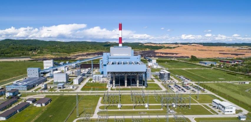 Prvi kapitalni remont Termoelektrane Stanari