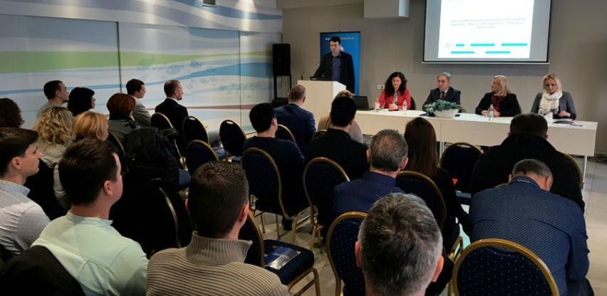 Prekogranična suradnja: 57 milijuna eura za jačanje zdravstva, turizma
