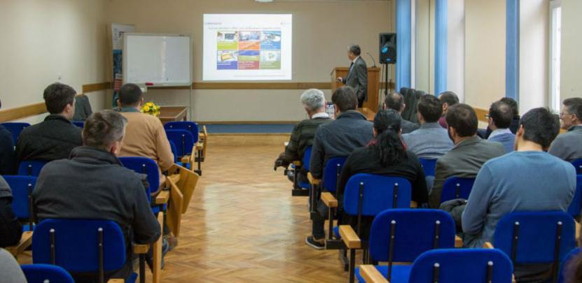 U cilju povećanja konkurentnosti uspostavlja se tvornica za učenje