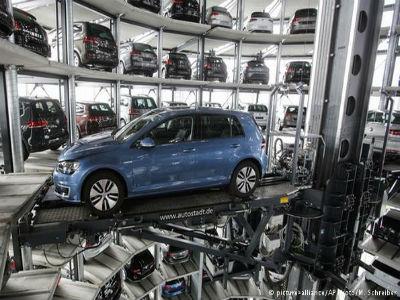 VW zbog dostavljača, čiji je vlasnik iz BiH, obustavlja proizvodnju Golfa
