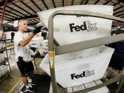 FedEx ulazi na europsko tržište