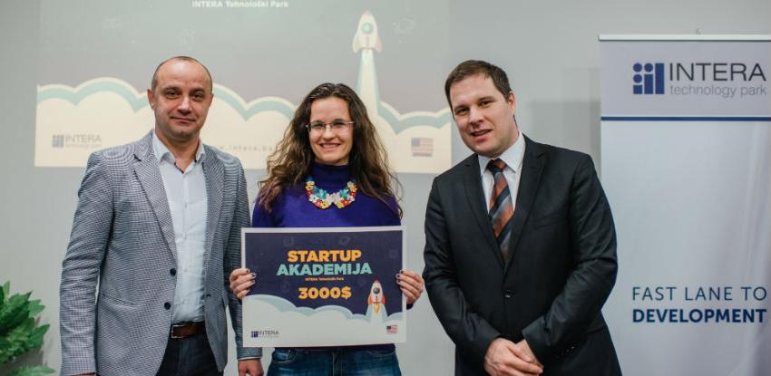 Poduzetnice iz Mostara ostvarile pobjedu u programu Startup Akademija