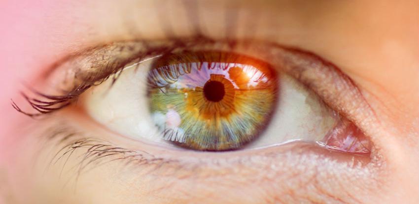 Znate li što je zapravo ružičasti djelić u kutu oka?