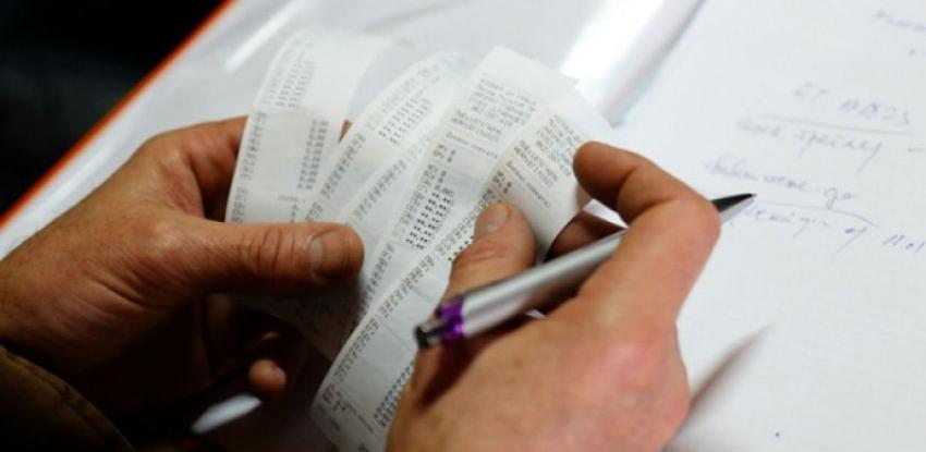 U januaru izrečene kazne u ukupnom iznosu od 41.000 KM